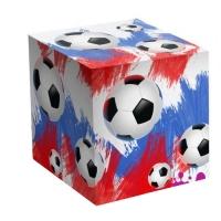 """Коробка под кружку """"Футбол"""""""