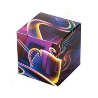 """Коробка под кружку """"Фиолетовая"""""""