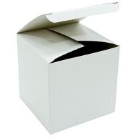 """Коробка под кружку """"Белая"""""""